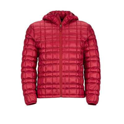 Sienna Red - Marmot Marmot Featherless Hoody