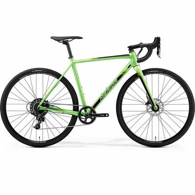 Merida Bikes 2020 MISSION CX 600
