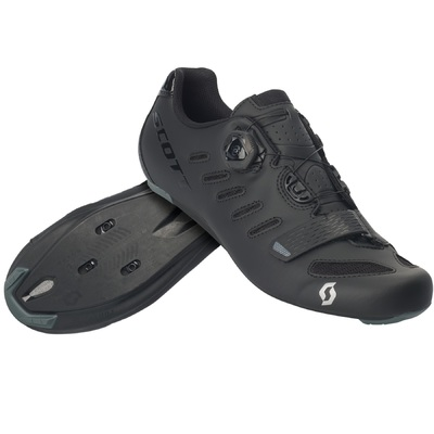 Mt Bk/Gls Bk - Scott Shoe Road Team Boa