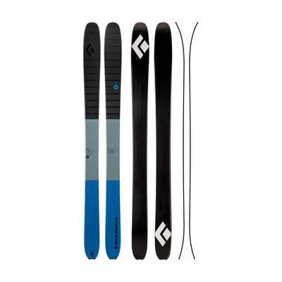 Black Diamond Boundary Pro 107