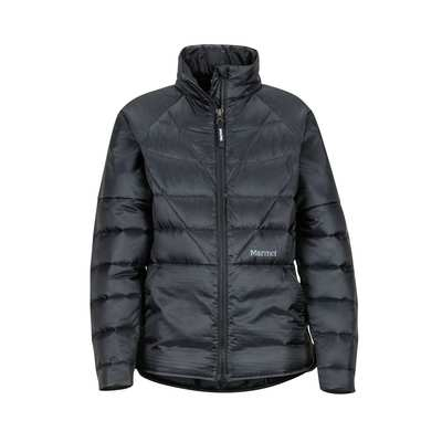 BLack - Marmot Girls Hyperlight Down Jacket