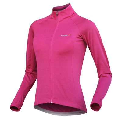 Fucsia - Tatoo Jersey Fly Mujer