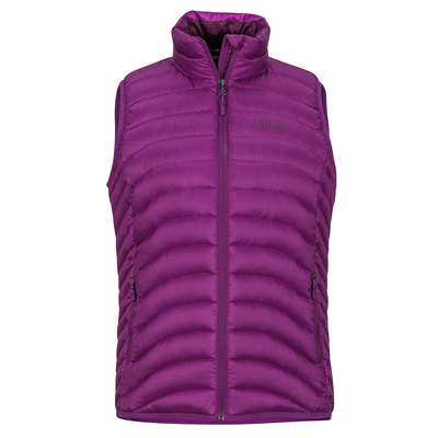 Grape - Marmot Wm´s Aruna Vest
