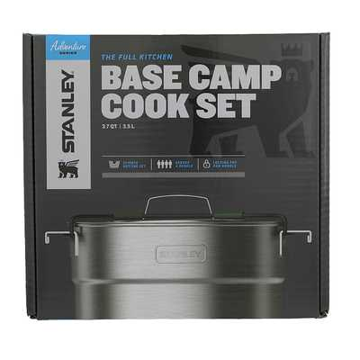 - Stanley Adventure Basecamp Set SS