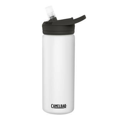 White - CamelBak eddy+ SST Vacuum Insulated 20oz