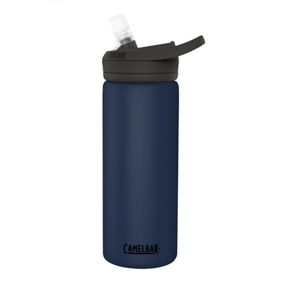 NAVY - CamelBak eddy+ SST Vacuum Insulated 20oz
