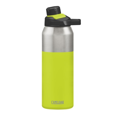Lime - CamelBak Chute Mag Vacuum Stainless