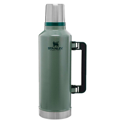 Stanley Classic Vacuum Bottle 1.5 l Yerba Stopper