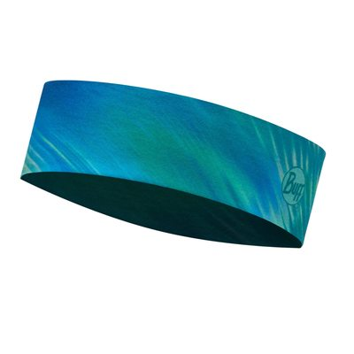 Shining Turquoise - Buff® Coolnet® UV+ Headband Buff®