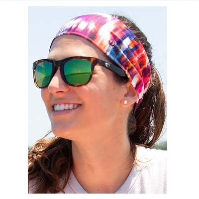 - Buff® Coolnet® UV+ Headband Buff®