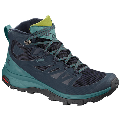 Salomon Outline Mid Gtx® W
