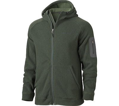 Fatigue - Marmot Bonfire Hoody