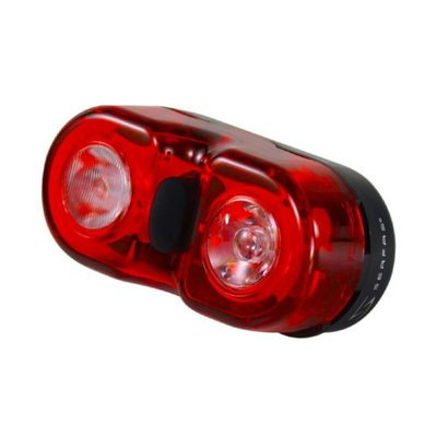 1-Watt Tail Light - Serfas 1-Watt Tail Light