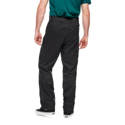 - Black Diamond M´s Stormline Stretch Full Zip Rain Pants