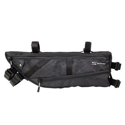 Serfas ARK Expandable Half-Frame Bag