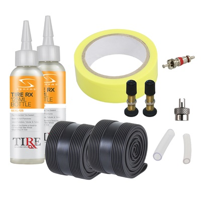 Serfas Sealant - Tubeless System Universal Schrader