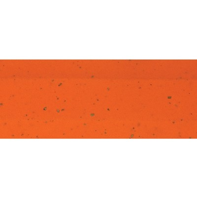 Orange - Serfas Bar Tape Cork