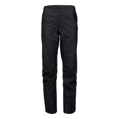Black Diamond W Liquid Point Pants