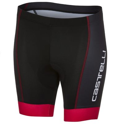 Castelli Future Racer Kid Short