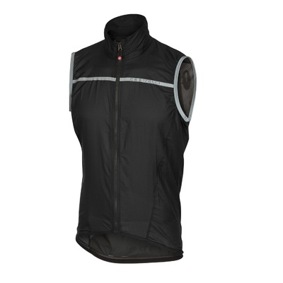 Anthracite - Castelli Superleggera Vest