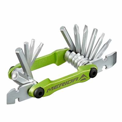 Merida Bikes 17 in 1 High-end Multi Tool