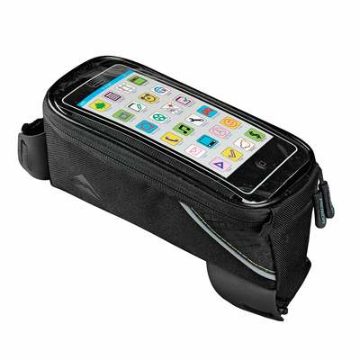 Merida Bikes Top-Tube Bag/ Smartphone Touchscreen