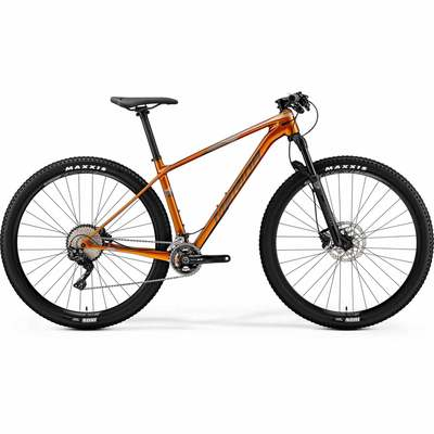 Merida Bikes 2019 Big.Nine 5000