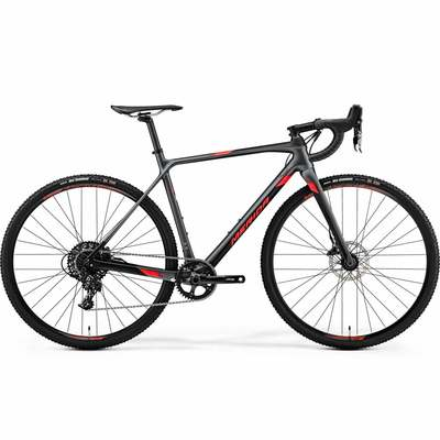 Merida Bikes 2020 Mission Cx 5000
