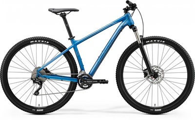 Merida Bikes 2020 Big.Nine 300