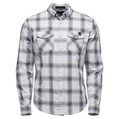 Black Diamond M Ls Benchmark Shirt