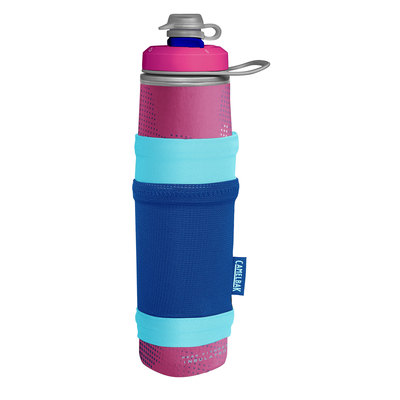 Essentials Pocket Pink/Blue - CamelBak Peak Fitness Chill 25 oz