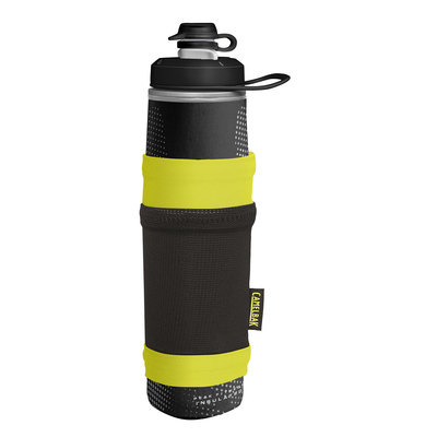 Essentials Pocket Black/Lime - CamelBak Peak Fitness Chill 25 oz