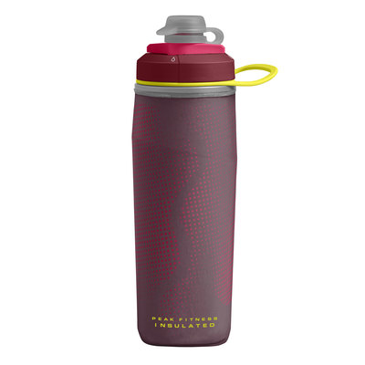 Plum/Pink - CamelBak Peak Fitness Chill 17 oz