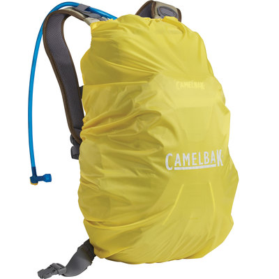 Yellow - CamelBak Pack Raincover