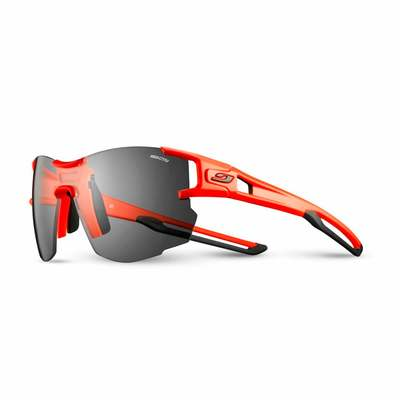 Julbo Aero Lite Orange Fluo Reactive
