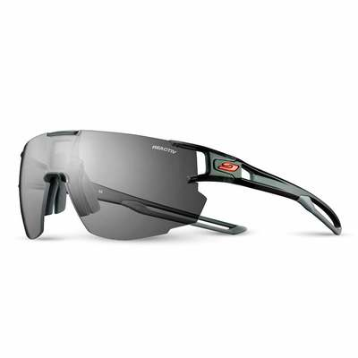 Julbo Aero Speed Gris Trans Reactiv