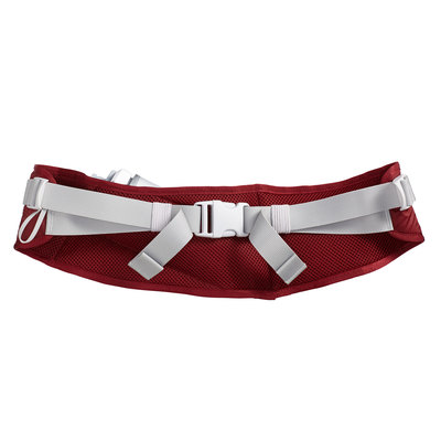 Burgundy/Hot Coral posterior - CamelBak Flash Belt 17 oz
