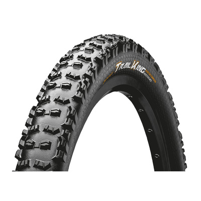 Black - Continental Trail King Protection Apex