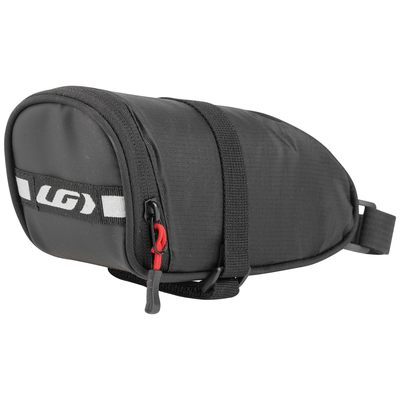 Black - Garneau Zone Cycling Bag