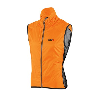 Orange Fluo - Garneau Speedzone X-Lite Cycling Vest