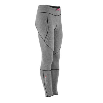 Iron Gray/Asphalt - Garneau Women`S Stockholm Tights