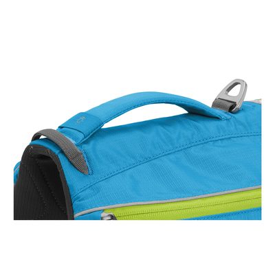 Blue Dusk asa superior - Ruffwear SingleTrack Pack™