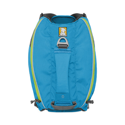 Blue Dusk vista superior - Ruffwear SingleTrack Pack™