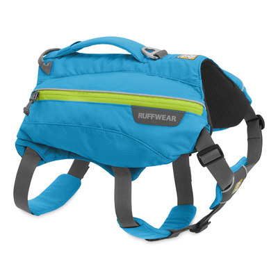 Blue Dusk - Ruffwear SingleTrack Pack™