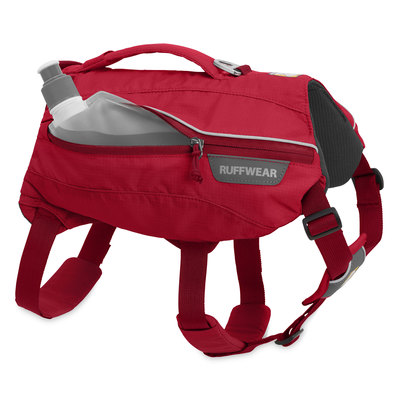 Red Currant - Ruffwear SingleTrack Pack™