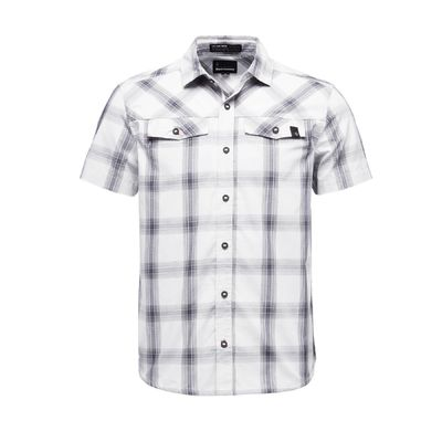 Black Diamond M Ss Benchmark Shirt