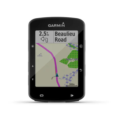 Garmin Edge 520 PLUS - MTB Bundle