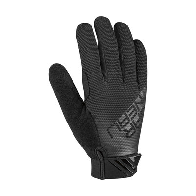 Black - Garneau Elan Gel Gloves