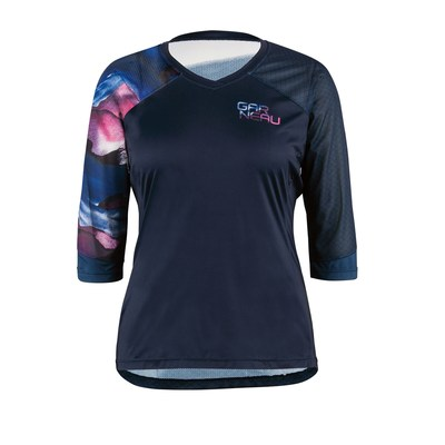 Waves - Garneau Women J-Bar Jersey