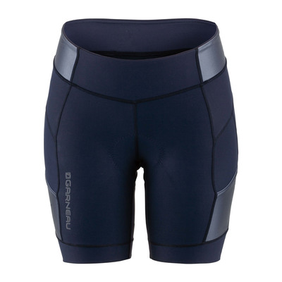 Dark Night - Garneau Wmn's Neo Power Motion 7 Short